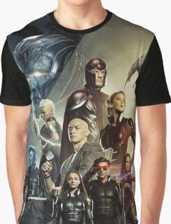 X-Men Apocalypse war Graphic T-Shirt