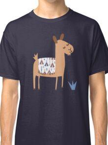Alpaca Classic T-Shirt