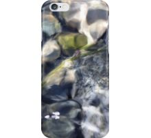 The Mystery of Under Water iPhone Case/Skin