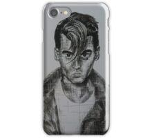 CryBaby  iPhone Case/Skin