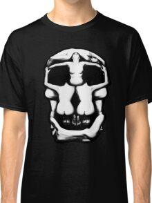 DALI SKULL Classic T-Shirt