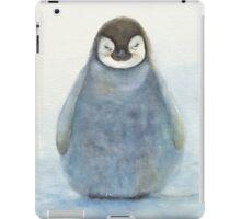Baby Emperor Penguin iPad Case/Skin