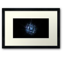 Arcane Air Framed Print