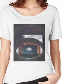 Nature Abstract  Women's Relaxed Fit T-Shirt