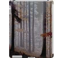 Colorado Trees Series iPad Case/Skin