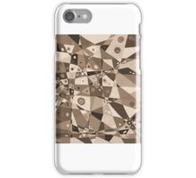 King Cuttlefish iPhone Case/Skin