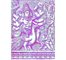 Lord Skanda Photographic Print