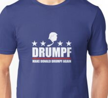 Make Donald Drumpf Again Unisex T-Shirt