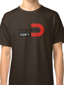 Miami-Wade County Classic T-Shirt
