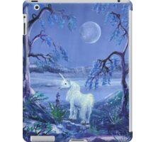 Twilight Gazing iPad Case/Skin