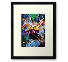 Magical! Framed Print