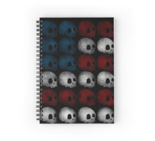 united we stand Spiral Notebook
