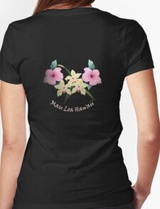 Hawaiian souvenir T-Shirt