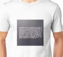 RE-PRODUCE Unisex T-Shirt