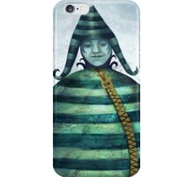 A Tizzen iPhone Case/Skin