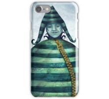 A Tizzen iPhone Case/Skin