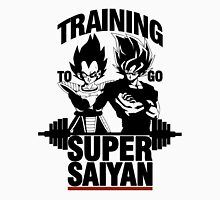 Training to go ssj Unisex T-Shirt
