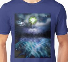 Mists of Time Unisex T-Shirt