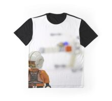 x wing pilot Graphic T-Shirt