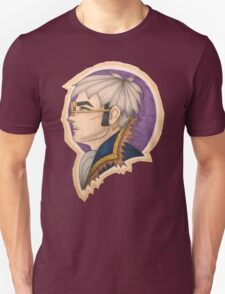 Percy: the Human Gunslinger Unisex T-Shirt