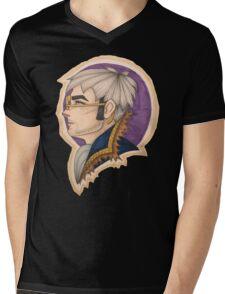 Percy: the Human Gunslinger Mens V-Neck T-Shirt