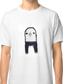 Tracksuit Ghost Classic T-Shirt