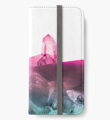 Rainbow Gems iPhone Wallet/Case/Skin