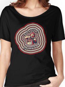 TRUFFLE SHUFFLE 2 Women's Relaxed Fit T-Shirt