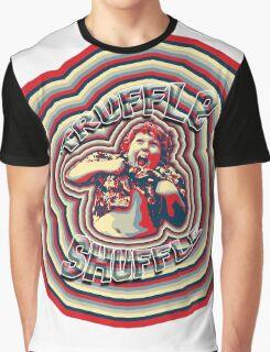 TRUFFLE SHUFFLE 2 Graphic T-Shirt