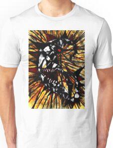lunatic lunacy 2 Unisex T-Shirt