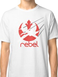 rebel without a cause Classic T-Shirt