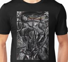 catching my eyes Unisex T-Shirt