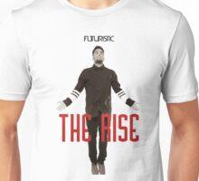 Futuristic The Rise Unisex T-Shirt
