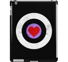 Robert Downey Jr.'s Random Act Funding Tee iPad Case/Skin