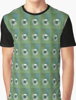 Dandelion blue Graphic T-Shirt