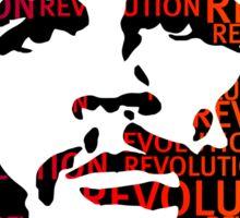 Che Guevara Revolution Sticker