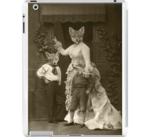 Mothers Love iPad Case/Skin
