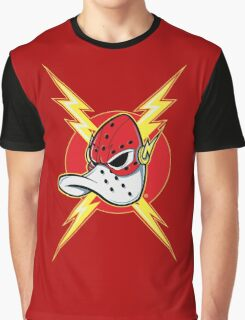 FAST DUCKS Graphic T-Shirt