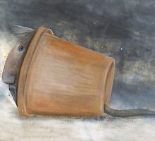 Pot pet by fizzyjinks
