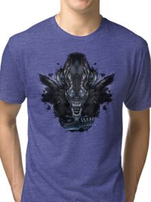 Alien Ink Tri-blend T-Shirt