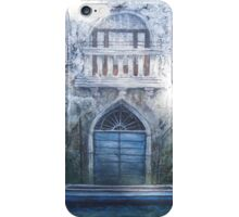 Decadent decay iPhone Case/Skin
