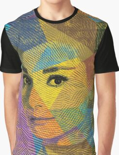 audrey Graphic T-Shirt