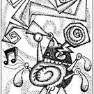 Jazz haggis by Gadzooxtian