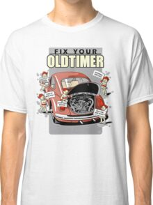 Fix your Oldtimer - Beetle 2 Classic T-Shirt