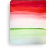 Watermelon OG Canvas Print
