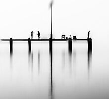 fishing by ketut suwitra