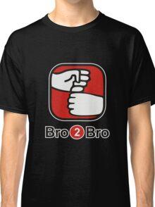 Bro 2 Bro Silicon Valley Classic T-Shirt