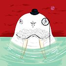 Sir Wilfred Wallace The Wonderful White Walrus by Oliver Lake