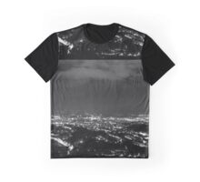 Florence panoramic view Graphic T-Shirt