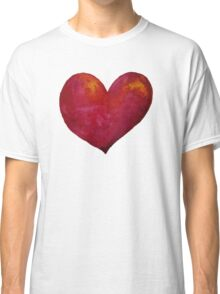 Red Heart Classic T-Shirt